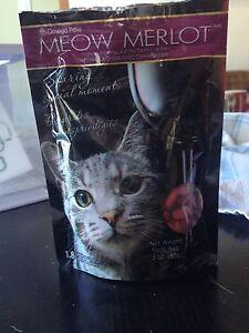 Gâteries pour chat