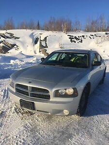 2007 Dodge Charger SXT Certified Sedan **WINTER TIRES**