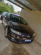 Mazda 6 (2006) - Sports Luxury - Manual - Plenty of Rego Kaleen Belconnen Area Preview