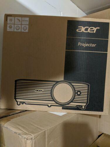 Acer DLP-Projektoren X138WH 3d Beamer