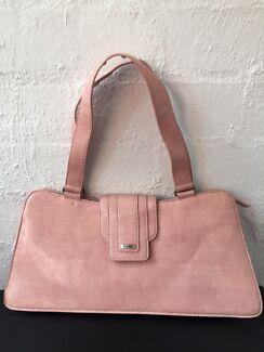 Beautiful pink JAG handbag