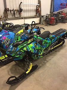 2017 850 and 2017 Freeride CHEAPEST on kijiji