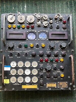EX Mod Aircraft Switch Panel 0