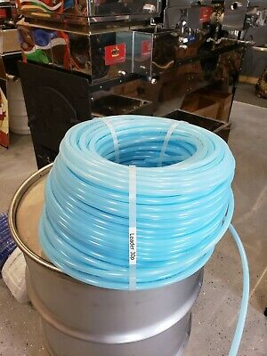New Leader 30p Maple Syrup Sap Lines Tubing 25ft 516 Free Shipping