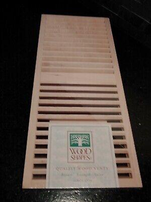 Maple Heater Furnace Vent Register Cover 6