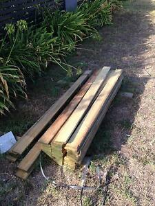 Fence Palings Albany Creek Brisbane North East Preview