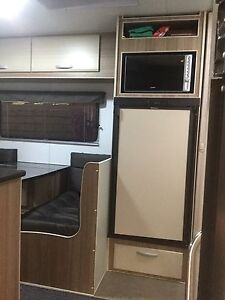 2015 Coromal Appeal 601 tandem axle full height Caravan Perth Perth City Area Preview
