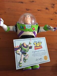 Buzz light year Woonona Wollongong Area Preview