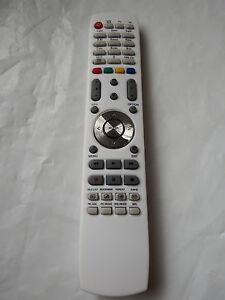 Brand New Genuine  DMTech Remote Control RL06-AR002 LV LW 19 22 42 White