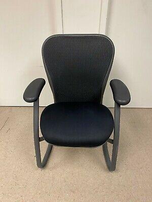 Nightingale Cxo 6202 Side Chair Black Memory Foam Seat Cushion