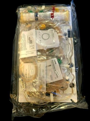 NEW NxStage Dialysis Kit Cartridge Express REF CAR-505 (EXP 2021-09)