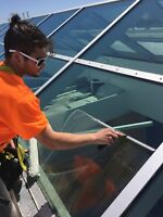 GTA Professional Window & Eavestrough/Gutter Cleaning/repair