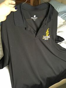 London Lightning shirts