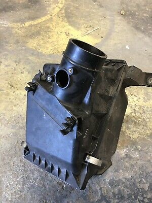 2005 impreza wrx OEM air box and filter