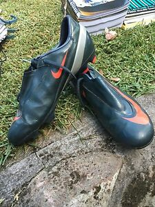 Footy boots NIKE Leichhardt Leichhardt Area Preview
