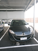 Mazda 3 Maxx Sport 6 speed manual  Laverton Wyndham Area Preview