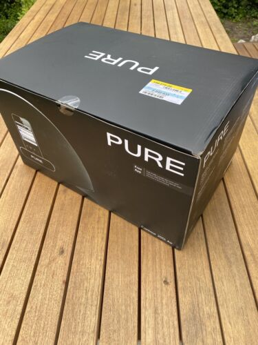 Pure Contour 200i Air - AirPlay Lautsprecher der Oberklasse