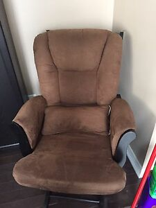 Chaise ber ante buy sell items tickets or tech in for Chaise rocking chair ikea