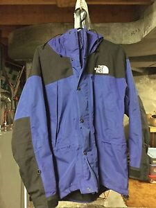 North Face shell