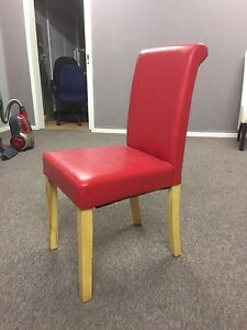 Dining chair brand new 6 for $50 Minto Campbelltown Area Preview