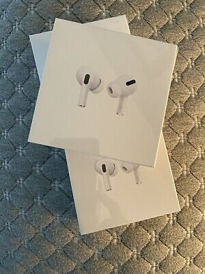 Apple AirPods Pro - White (New Sealed) HOT DEAL!!