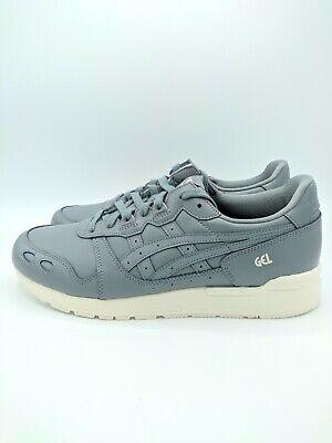 Zapatillas Asics Gel Lyte Stone Grey 1193A133-020 US11.5 Europe 46 Shoes