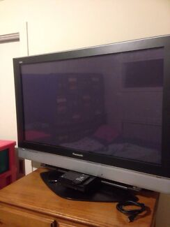 42 inc Panasonic Lcd tv  Pakenham Cardinia Area Preview