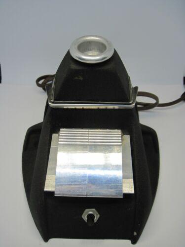 Film Viewer 8 mm Splicer Antique Lighted Working