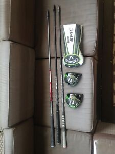 Callaway Epic drivers for sale