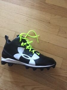 Soulier de football (spike)