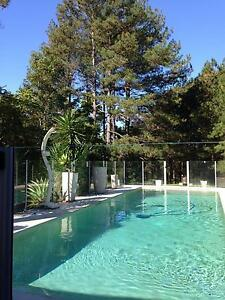 TWEED VALLEY STUNNING 67 acres I G Pool 2 homes income Nobbys Creek Tweed Heads Area Preview