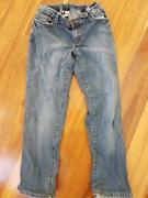 Ripe maternity jeans size M Mount Gravatt Brisbane South East Preview