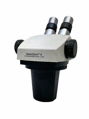 Bausch Lomb Stereozoom 6 Microscope Head