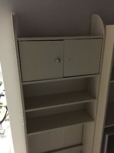 Shelving unit for sale