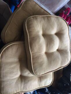 Chair cushion.  Bolwarra Maitland Area Preview