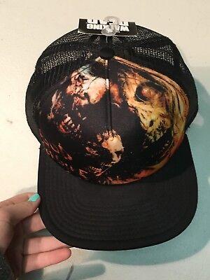 - Walking Dead Hats