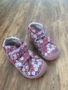 High-end toddler high tops (size 8-9)