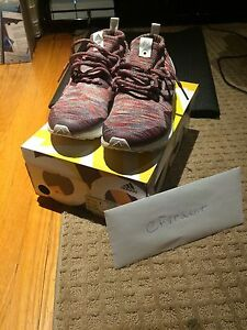 Near DS Kith Ultra Boost Sz 10.5