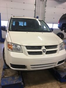 For sale 2008 Dodge Grand Caravan