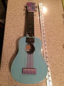 denver ukulele