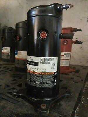 Zr54k5e-pfv-7m3 5 Ton R22 220v Ac Compressor Copeland Scroll