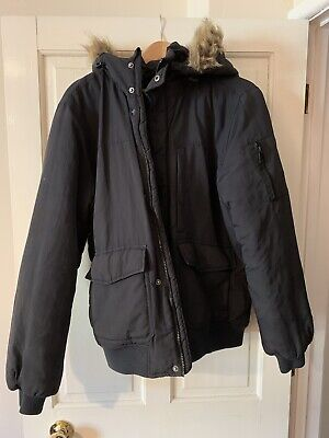 Mens Coat From Burton- Large