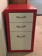 Modern chest of drawers for quick sale Neutral Bay North Sydney Area Preview