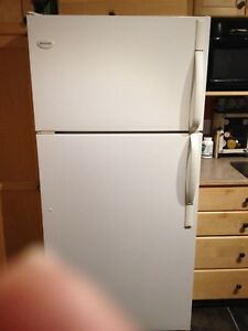 Fridgeadaire fridge
