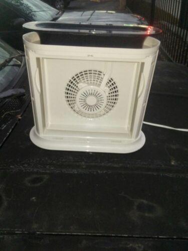 Homedics Professional HEPA Air Cleaner Purifier room deodorizer Filter AR10 EUC
