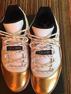 Nike Jordan 11 Low Retro Closing Ceremony