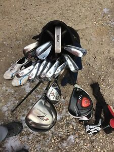 Full Set Golf Clubs for sale! Strathcona County Edmonton Area image 5