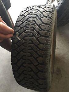 Used Tires for sale p215 60r15