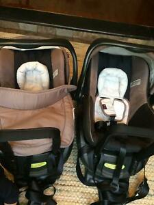 Steelcraft Baby Capsules 2X