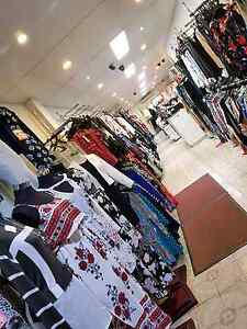 Ladies wear retail business Marrickville Marrickville Area Preview